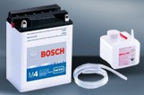 BOSCH M4 Fresh Pack
